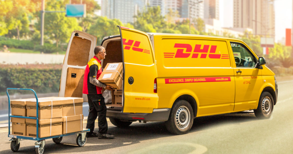 Does DHL Deliver On Saturday And Sunday