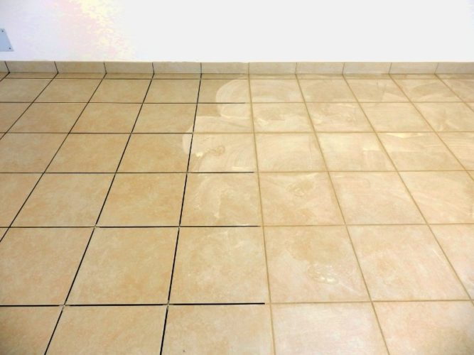 How long does grout take to dry: Drying Of Grout Also Depends Upon The Type Of Grout
