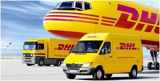 DHL Shipment On Hold; Estimated Delivery Timelines Of DHL Express Services