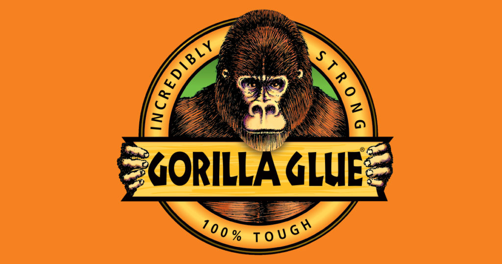 how long does gorilla glue take to dry