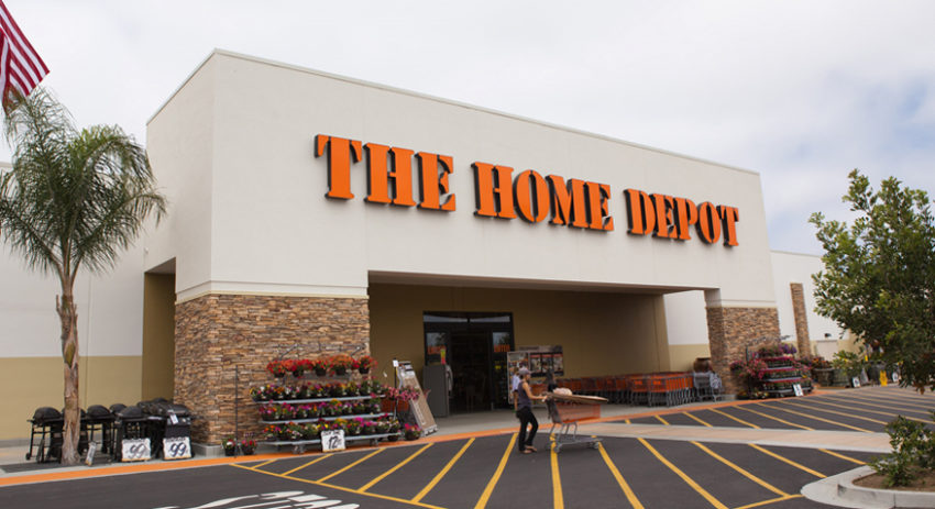 Stores Like Best Buy; Home Depot