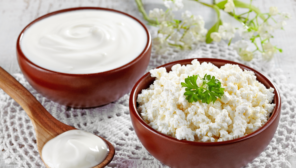Can You Freeze Cottage Cheese; How To Defrost Cottage Cheese?