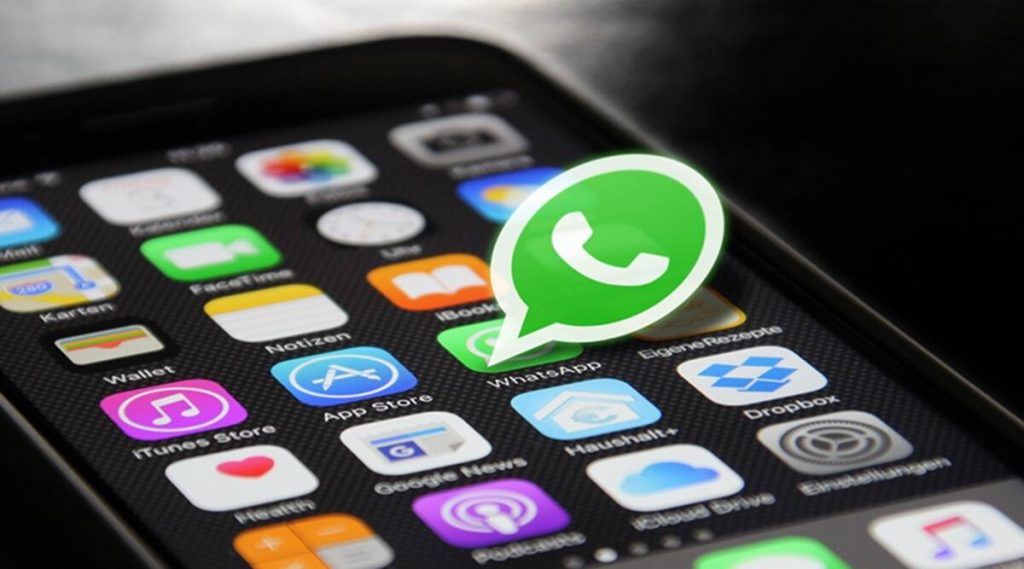 How To Recover Deleted WhatsApp Account