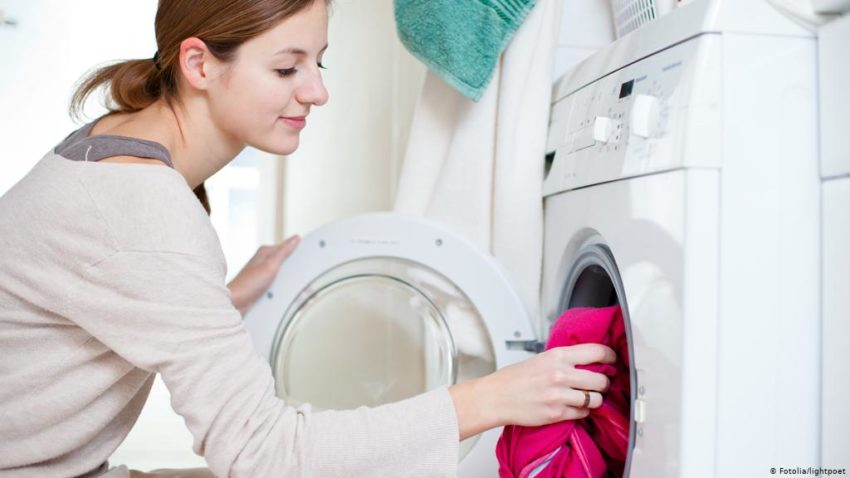 How To Shrink Polyester Cloth Using Wash And Dry