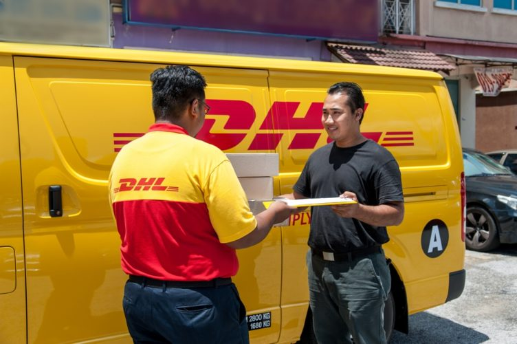 Does DHL Deliver On Saturday And Sunday; How To Use DHL Services