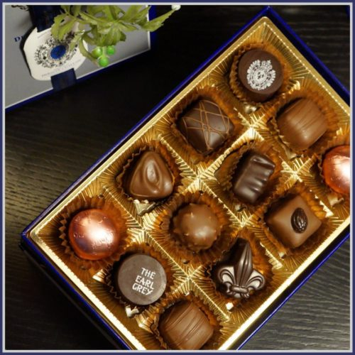 Most Expensive Chocolates In The World; Le Grand Louis XVI