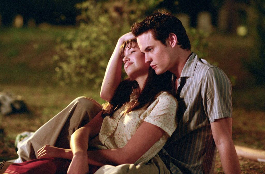 romantic movies based on short stories
