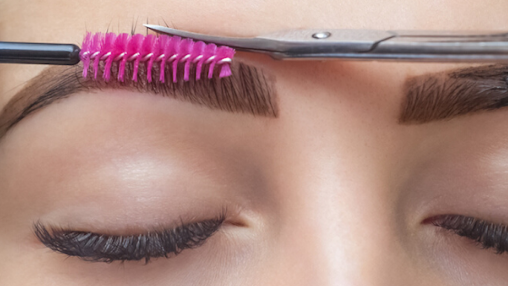 Do Eyebrows Grow Back; Proper Grooming Of Brows