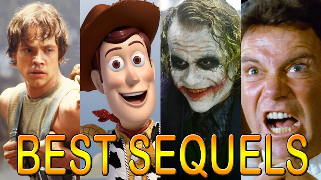 How Long Do Movies Stay In Theaters; Sequels
