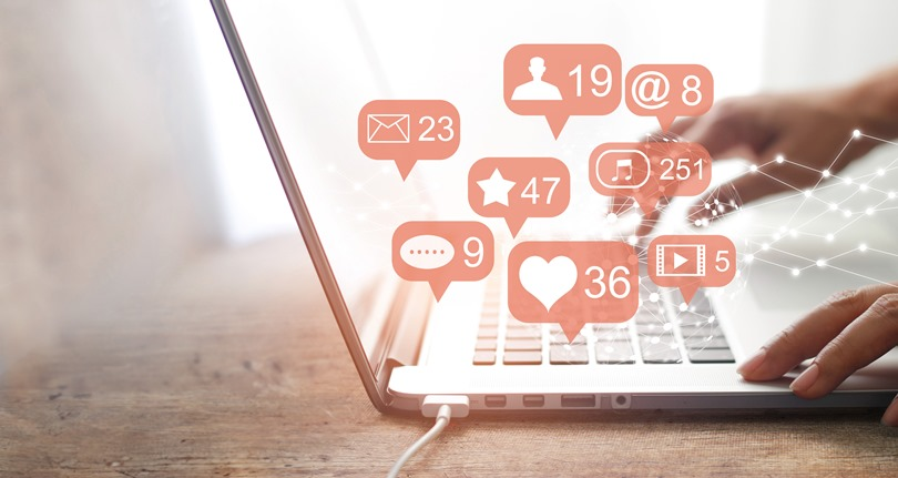 Ways To Promote Your Small Business; Social Media