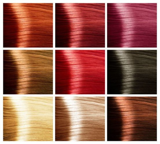How Long To Leave Dye In Hair; Types Of Hair Dyes