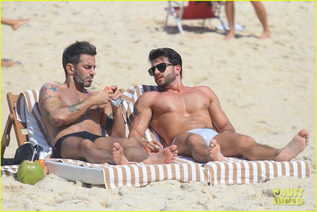 Why should men wear a speedo: Wear Them because you want to