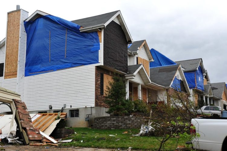 Storm Damage Repair: All You Need To Know