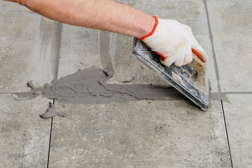 How Long Does Grout Take To Dry; Why Is It Important To Let The Grout Dry Properly