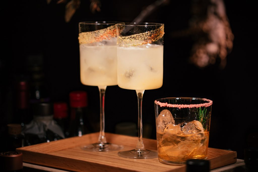 classic tequila cocktails
