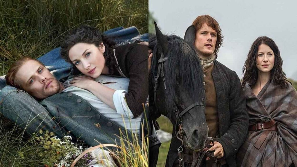 7 Shows Like Outlander | Historical Fiction You Cannot Miss