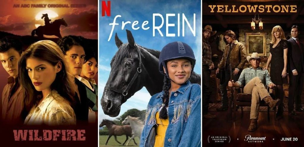 8 Shows Like Heartland | Dramatic & Hilarious Shows in 2021