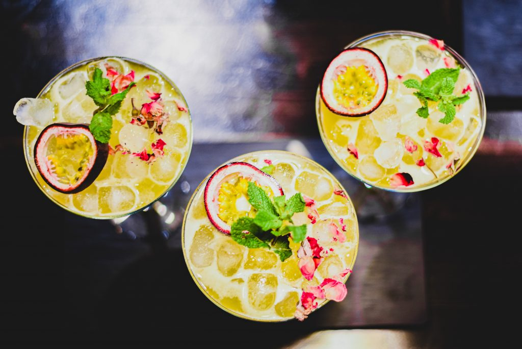 Best summer cocktails with tequila