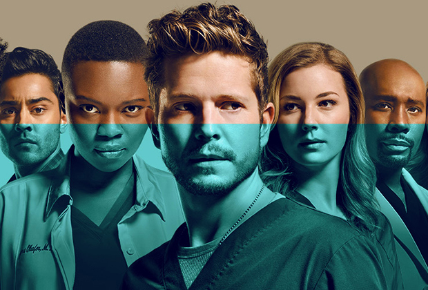 the resident episodes