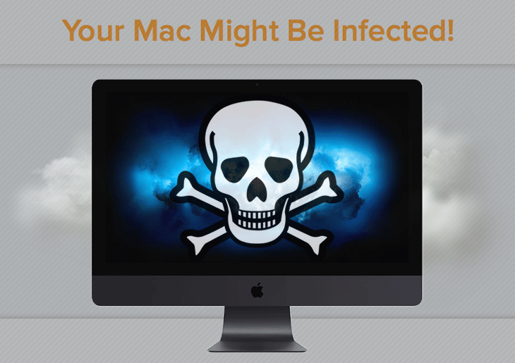 How To Know That Your Mac Is Affected By Viruses